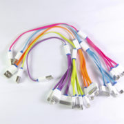 4 in 1 USB cable ($5.00) model (4SC-11)