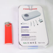 5600mAh power bank ($18.50) model-(PB-43)