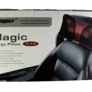 Car massage pillow with infra red ($58.00) model (CM-138)
