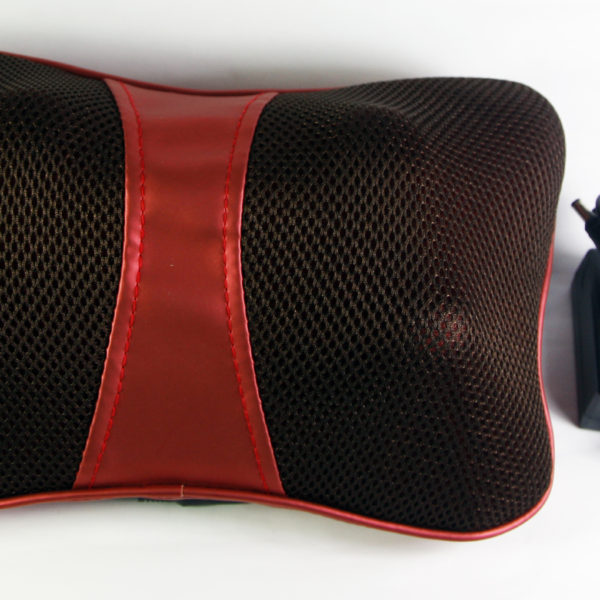Car massage pillow with infra red ($58.00) model-(CM-138)
