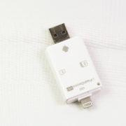 Flash drive dual storage ($25.00) model-(FD-55)