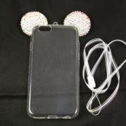 Iphone 6S casing ($8.00) model-(I6SC-14)