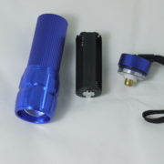LED Torchlight ($8.00) model (LT-9)