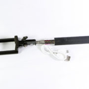Monopod With Direct Cable ($10.00) model-(MDC-15)